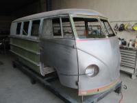 1954 RHD Barndoor Kombi