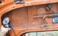 motor reg install