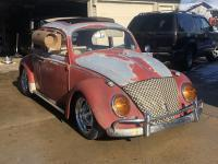 1961 Ruby red  Ragtop