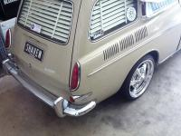 Elanora - 1969