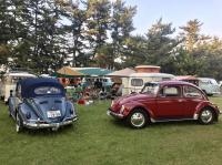 vw campmobile club of japan