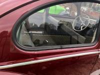 65 rust in quarter windows