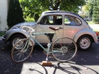 Bike & Bug