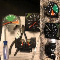 gauge paint