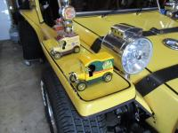 Toys for the Buggy