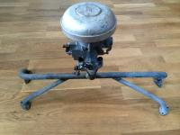 Solex 32 PBIC carb on 25 hp manifold