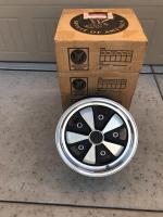american eagle wheel