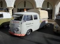 My 1960 double cab