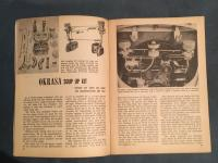 Foreign car guide from November 1957