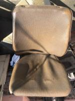 1979 Front Seat Passenger - Re-Upholstered