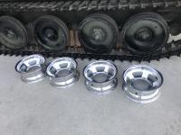 Race Trim wheels