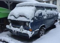 #snowmageddon