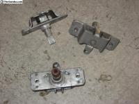Front Door Regulator / Mechanism / Pull