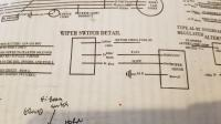 Dune Buggy Brothers 74 wiring diagram for type 1