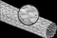 braided ss tubing