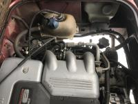 SVX Syncro cooling system