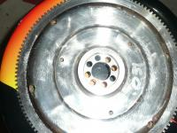 GB flywheel