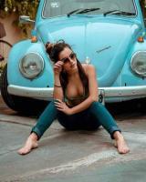 babe & Blue Bug