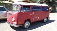 1970 Campmobile