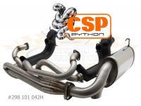 CSP Heaterbox Python