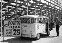 Daytona bus