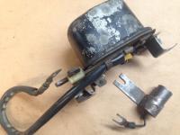 63 camper voltage regulator
