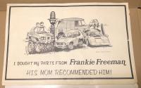 Frankie Freeman