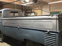 1955 Single Cab