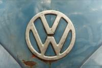 VW Barndoor