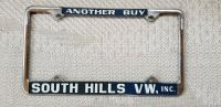 South Hills, VW Inc.