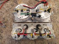 Chenowth 2RL wiring