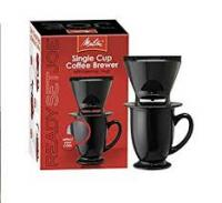 Mellitta Pour Over Coffee Maker