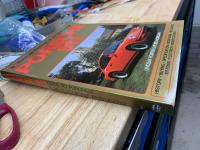 Guide to Purchase and DIY Resto Porsche 911