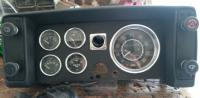 Buggy Instrument Panel