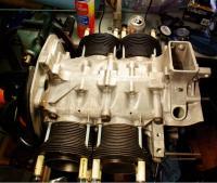 1.8L engine build deck height