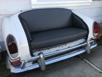 Ghia seat