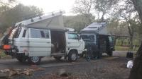 Camping northern cali