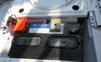 Westy Rotating Seat Base & Battery
