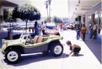 Vintage Manx