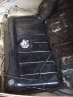 68 1500 Beetle Fuel tank
