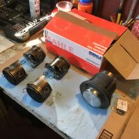 Type 3 pistons
