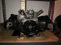 Buddy's new stock engine