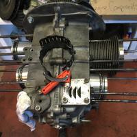 Engine rebuild pics