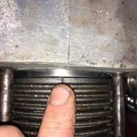 Type 3 Engine Cylinder