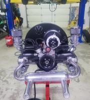 1915 Engine