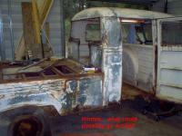 66 DC refurbish
