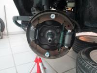 brake line time
