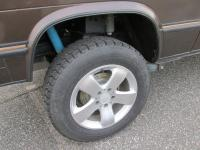 Carrot wheels