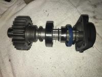 Small Nut Axle Order Of Assembly