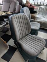 Procar90 Seats